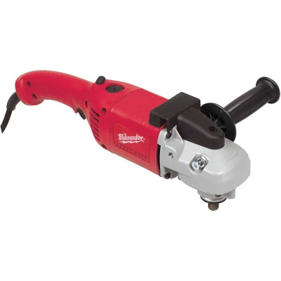 Milwaukee 13-Amp 7 In./9 In. 5500 rpm Angle Polisher Sander