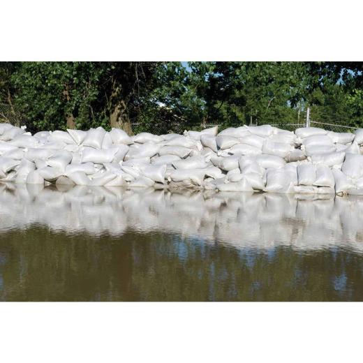 Emergency Flood Protection