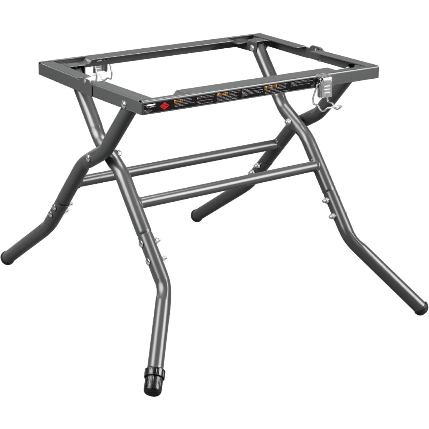 SKILSAW 8-1/4 In. Portable Worm Drive Table Saw Stand Image 1