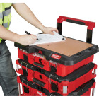 Milwaukee PACKOUT Customizable Work Top Workstation Image 5