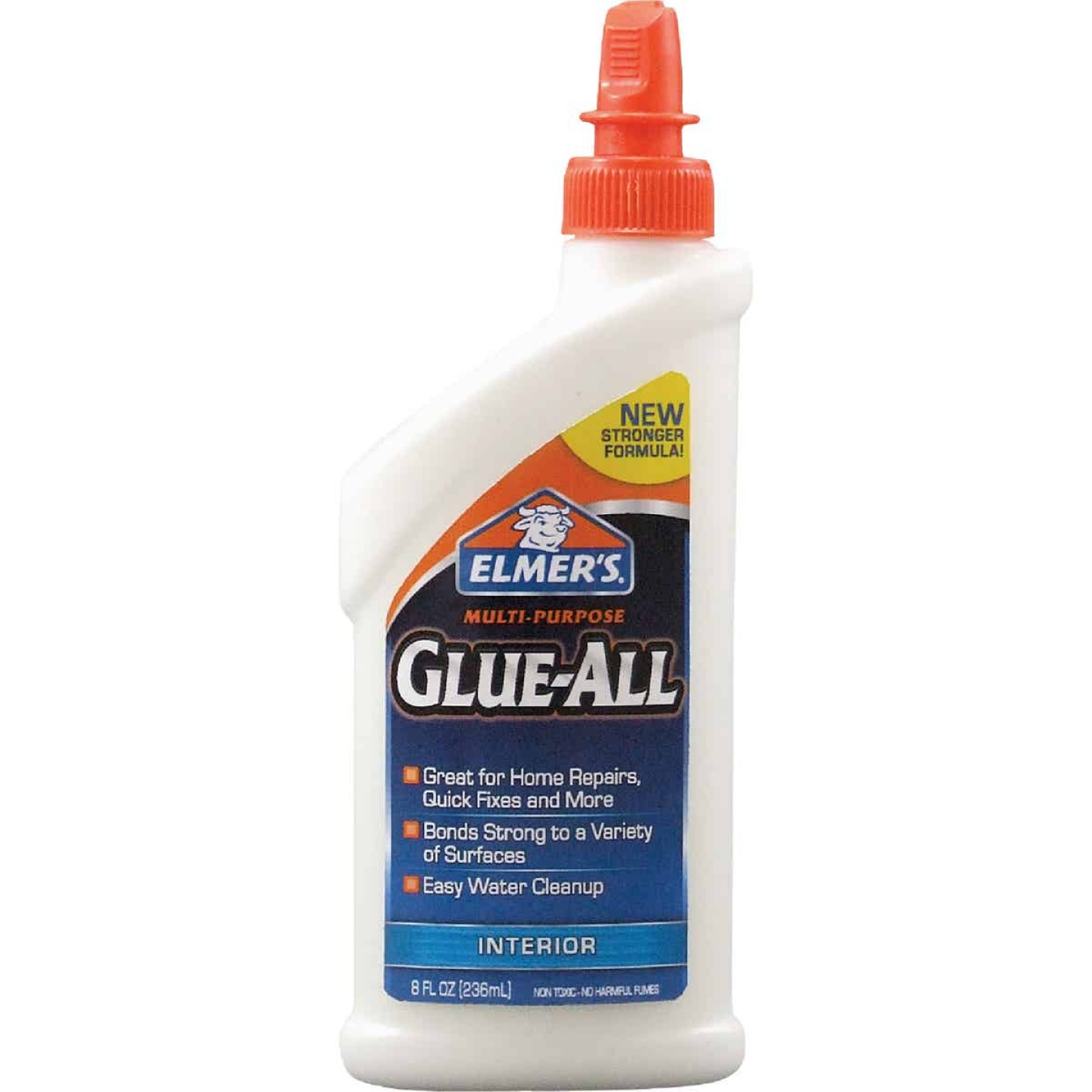 Elmer's Glue-All 8 Oz. All-Purpose Glue Image 1