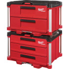Milwaukee PACKOUT 3-Drawer Toolbox Image 5