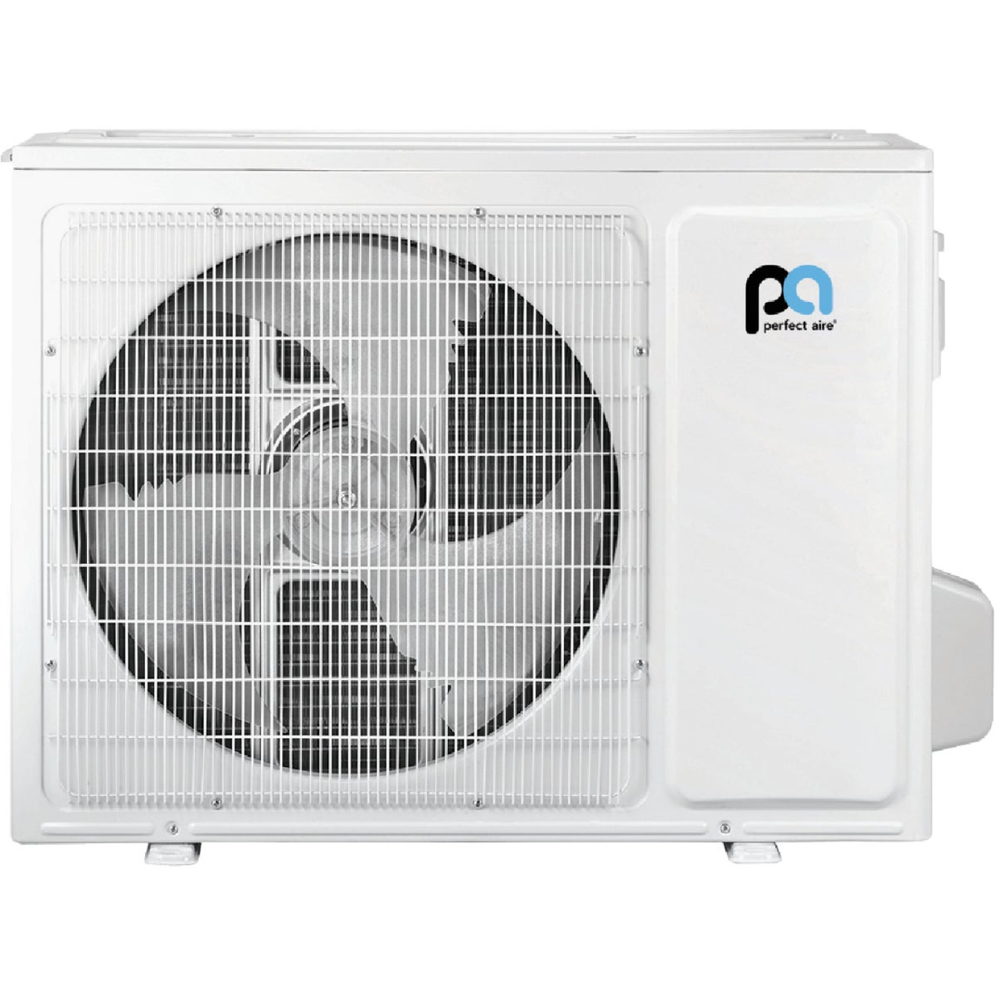 Perfect Aire Quick Connect 18,000 BTU 750 Sq. Ft. Mini-Split Room Air Conditioner with Heating Mode Image 1