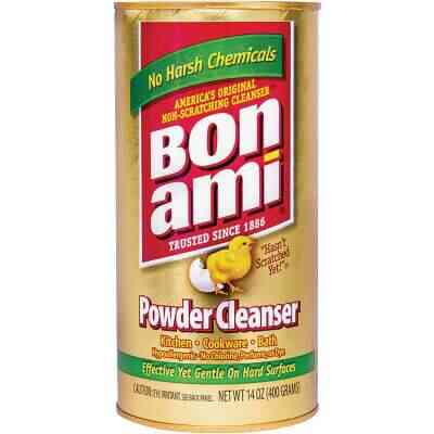 Bon Ami 14 Oz. Cleaning Powder