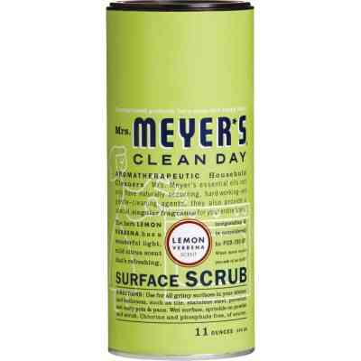 Mrs. Meyer's Clean Day 11 Oz. Surface Scrub Cleanser