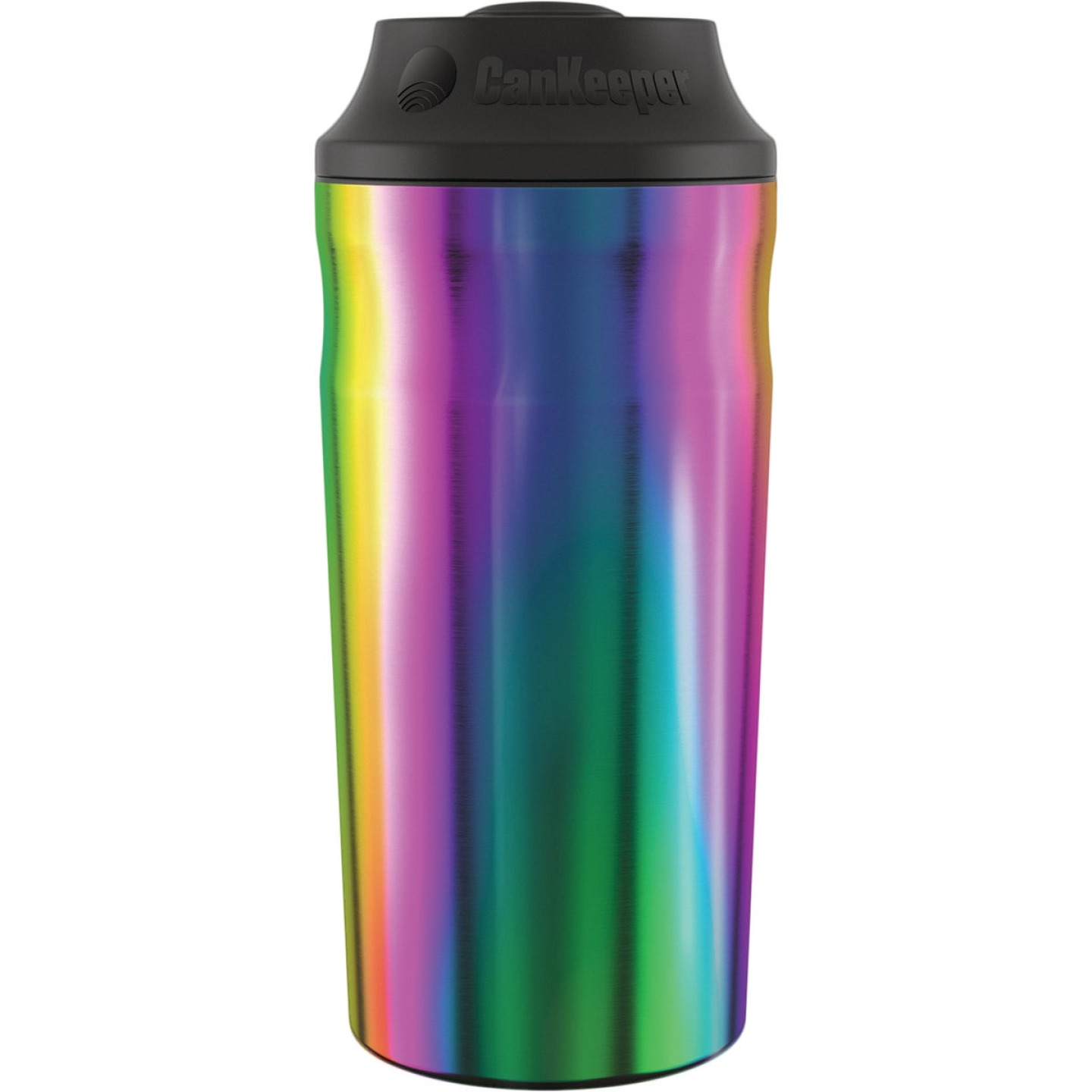 CanKeeper Neo Chrome Can Holder Image 1