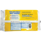 Sani-Maxx Antibacterial Wet Wipe (50 Pack) Image 4