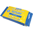 Sani-Maxx Antibacterial Wet Wipe (50 Pack) Image 1