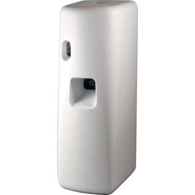 Odor Assassin Dispensing Cabinet with Light Sensor