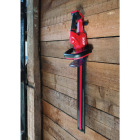 SKIL PwrCore 20V 22 In. Brushless Cordless Hedge Trimmer Image 3