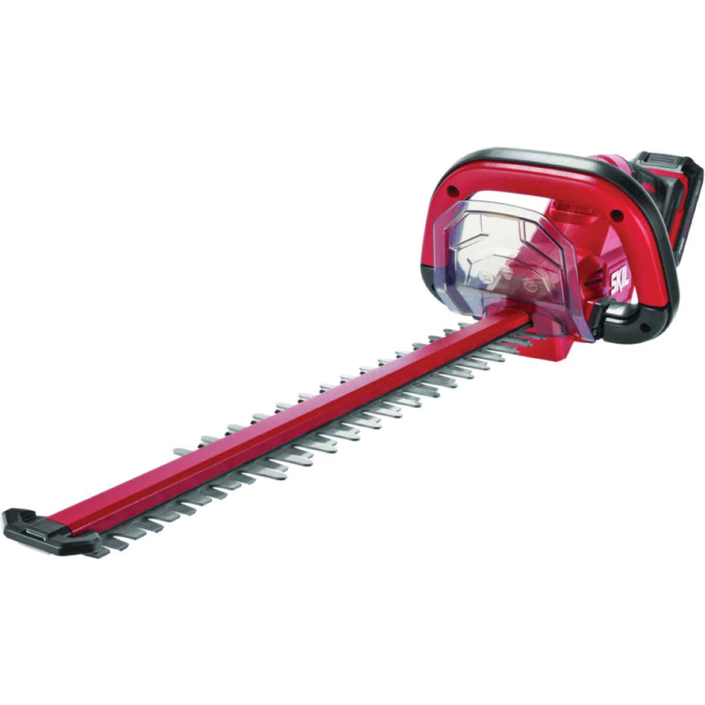 SKIL PwrCore 20V 22 In. Brushless Cordless Hedge Trimmer Image 6