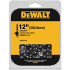 DeWalt 12 In. Replacement Saw Chain Image 1