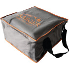 Traeger 22.5 In. Heavy-Duty To-Go Bag Scout or Ranger Grill Cover Image 1