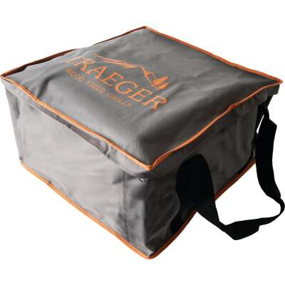Traeger 22.5 In. Heavy-Duty To-Go Bag Scout or Ranger Grill Cover