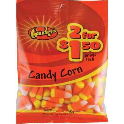 Gurley's 3 Oz. Candy Corn